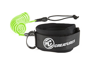 Creatures of Leisure Pierre Louis Costes Bodyboard Leash