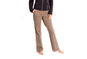 Carve Theron Pant - Womens