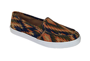 Cruzerz Drifter Slip-on Shoes - Mens