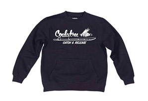 Coalatree Catch N Release Crew - Mens