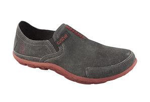 Cushe Slipper Suede Shoe - Mens