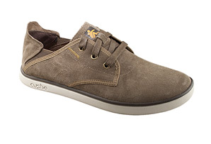 Cushe Evo-Lite Albans Suede Shoes - Mens