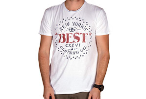 CXXVI Best Eye Tee - Mens
