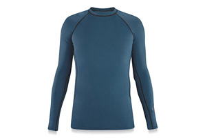 Dakine Traveler Long Sleeve Rashguard - Men's