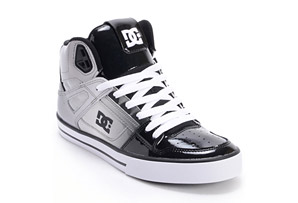DC Spartan Hi WC L.E. Shoes - Mens