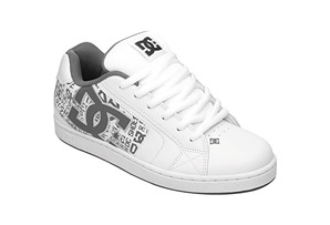 DC Net SE Shoes - Mens