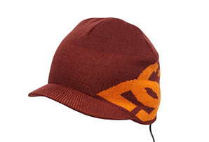 DC Devin Headphone Beanie - Mens