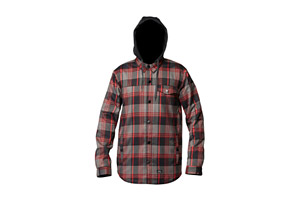 DC Fernwood Button Up Jacket - Mens