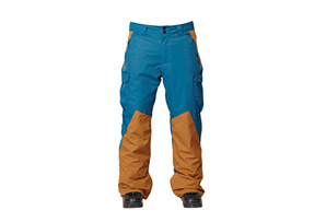 DC Focus Snowboard Pants - Mens