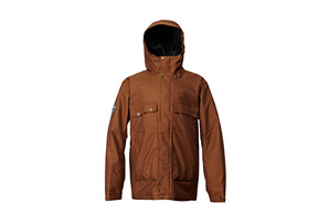 DC Ambush Snowboard Jacket - Mens