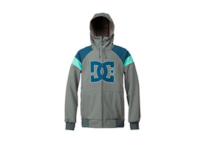 DC Spectrum Snowboard Jacket - Mens