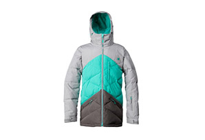 DC Stage 14 Snowboard Jacket - Mens