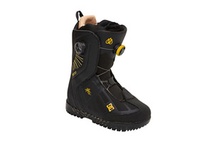 DC Travis Rice Snowboard Boot - Mens 2013/14