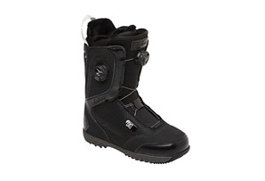 DC Mora Snowboard Boots 2014 - Womens
