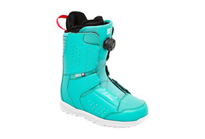 DC Search Snowboard Boots 2013/14 - Womens