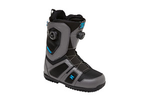 DC Judge Snowboard Boots 2013/14 - Mens
