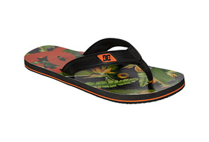 DC Snap Graffik Sandal - Mens