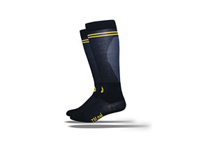 DeFeet Ski Talon Socks