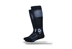 DeFeet Orbit Ski Socks - Womens