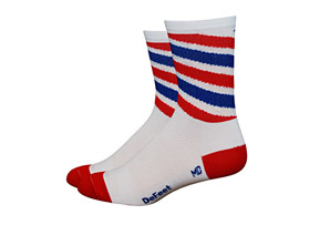 DeFeet Aireator Tall Socks