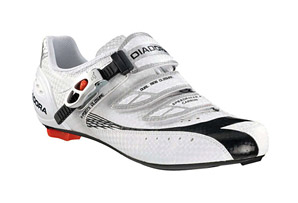 Diadora Speedracer 2 Carbon Shoes - Mens