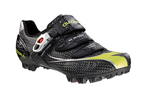 Diadora X-Trail 2 Carbon MTB Shoes - Mens