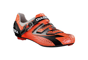 Diadora Jet Racer Road Shoes - Mens