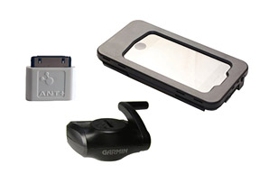 Digifit Bike Case/ ANT/Garmin S&C HRM