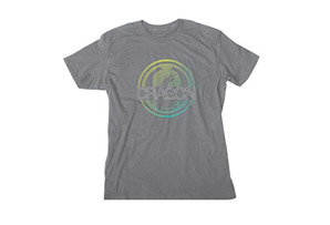 Dragon Sphere Slim Tee- Mens