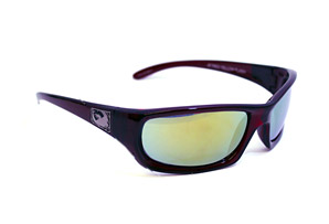 Dragon Chrome Sunglasses