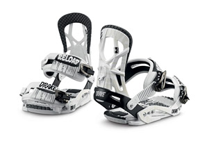 Drake Reload Snowboard Bindings - Mens