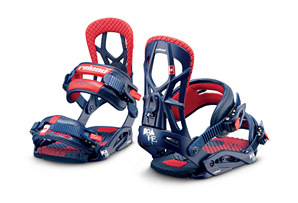 Drake Reload LTD Snowboard Bindings - Mens