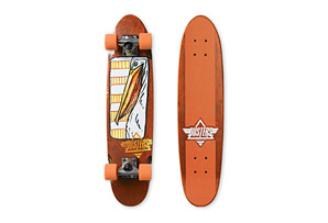 Duster Nugg Waterbird Skateboard
