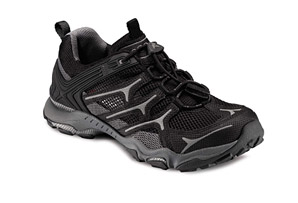 Ecco Fast Trail Shoe - Womens