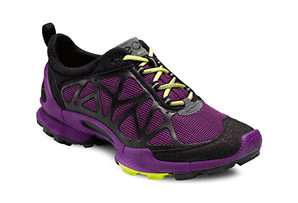 ECCO Biom Trail Shoes - Womens