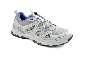 ECCO Ventura Speedlace Shoes - Womens