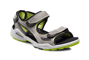 ECCO BIOM Terrain Sandals - Men's