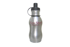 Eco Bottles Steel 17oz Bottle