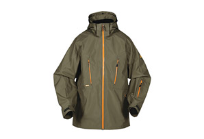 Eira Champion 3 Ply Jacket - Mens
