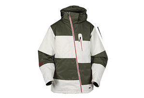 Eira Delivery Jacket - Mens