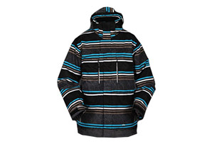 Eira Contest Jacket - Mens