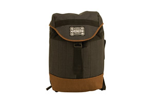 Electric Duffel Back Pack - Small