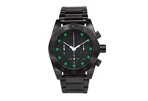 Electric DW01 SS Watch
