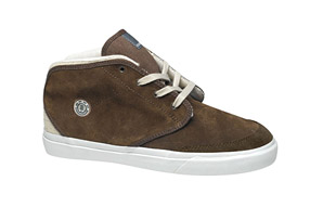 Element Tacoma Shoes - Mens