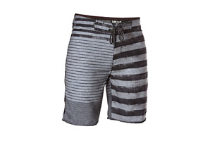 Element Grid Eco Flex Boardshort - Mens