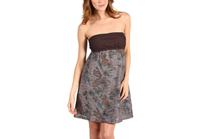 Element Bianca Dress - Womens