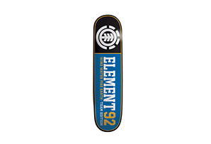 Element Level 92 Blue 8.3