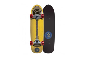 Element Garcia Shovel Cruiser 8.375