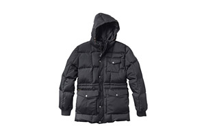Element Dudley Jacket - Mens