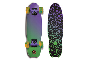 Element Faded Pincher Bug Skateboard